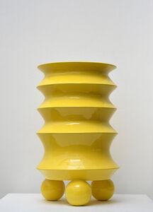 Yellow Urn