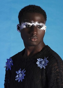 Rasheed, from the series NGL