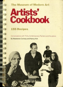 Artists' Cookbook