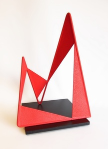 Hollow Triangle