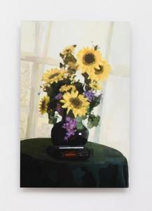 Obscene: Untitled (Sunflowers)