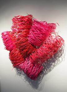 Rosy Pink Puffs
