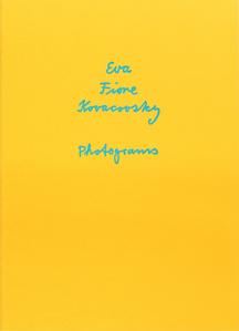 Photograms Portfolio