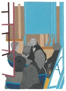 The Vestoj Storytelling Salon