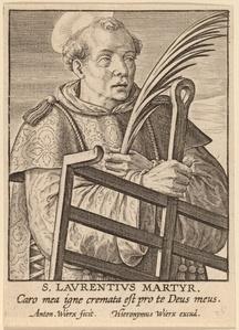 S. Laurentius Martyr