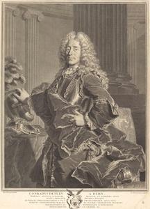 Conradus Detleu von Dehn