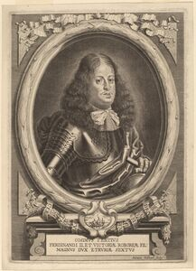 Cosimo III, Grand Duke of Tuscany