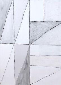 Untitled III, White
