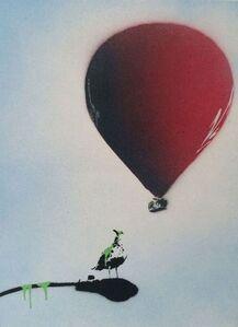 Ballon Canvas