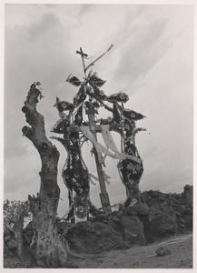 The Cross at Chalma