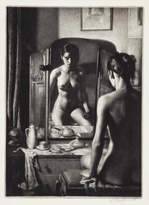 Adolescence (Kathleen Nancy Woodward)