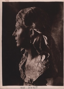 Rodin's Rose Beuret
