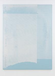 E.H.D (blue monochrome 02)