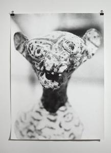 Jaguar / Triptych