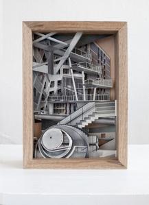Ausstellungen, Ausstellungsbauten
