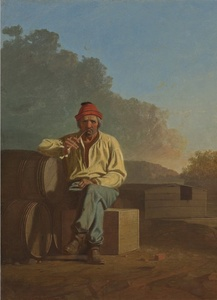 Mississippi Boatman