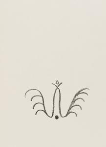Jean Cocteau, Picasso de 1916 à 1961 (Bloch 1037-60; Mourlot 358-81; Cramer books 117)