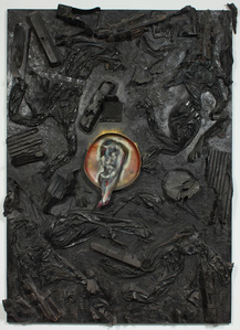 Jesus Christ in the Coal Mine