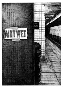 Ain't Wet