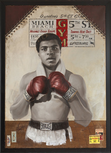 Muhammad Ali 5th Street Gym