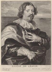 Gaspar de Crayer