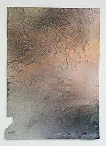 Untitled (Burnt #6)