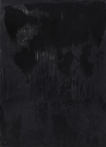 Total Darkness #1