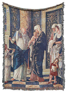 The Circumcision of Christ (Mantegna)