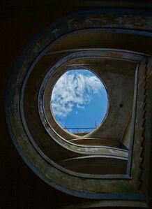 Escaleras al Cielo