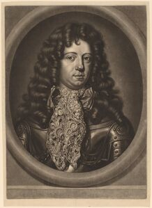 Hendrik Casimir II, Count of Nassau-Dietz