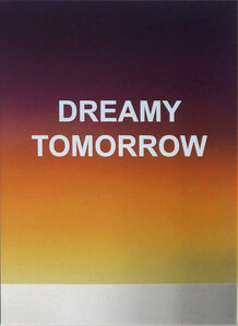 DREAMY TOMORROW