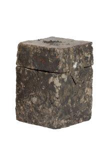 "Nº 40 ""Woodfired Raritan Clay Box"""