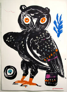 Owl # 1 - The Wise Guys