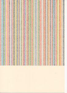 Untitled (1311161), (XXth century series: Bridget Riley)