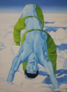 Koryo Blue II