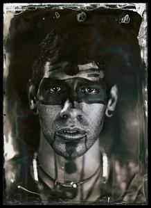 Eric Garcia Lopez, Citizen of Tarasco First Nation, Dancer, Dancing Earth, Indigenous Contemporary Dance Creations
