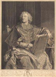 Cardinal de Polignac