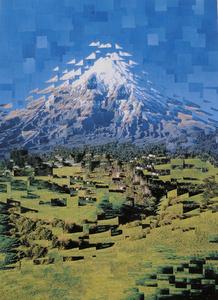 Mount Taraki