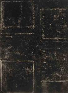 Escritura Noctura (Noctural Writing)