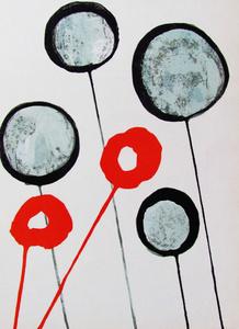 Balloons (Derriere Le Miroir no. 156)