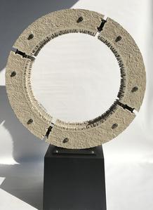 Postindustrial Mandala