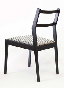 Geneva Armless Chair