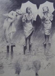 Pluviôse / Rainy