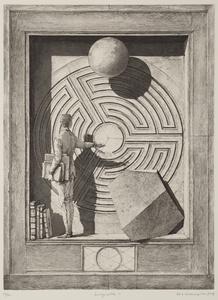 Labyrinthe II