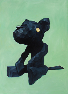 There's always a Black Cat