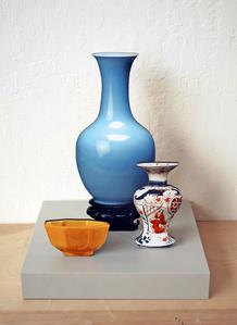 Courtesan Vase Cluster, Edition 3/3