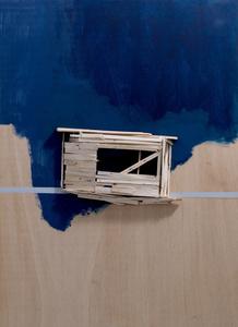 Pompidou plan, Maquette no. 58