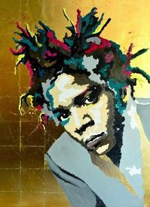 Basquiat (Reincarnation)