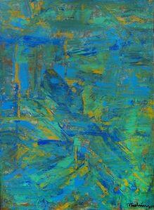 Blue Concerto