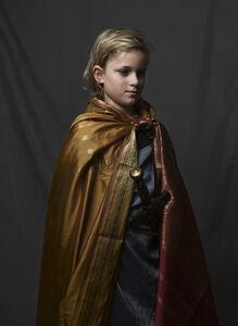 Prince Arthur, Tales Series, Netherlands